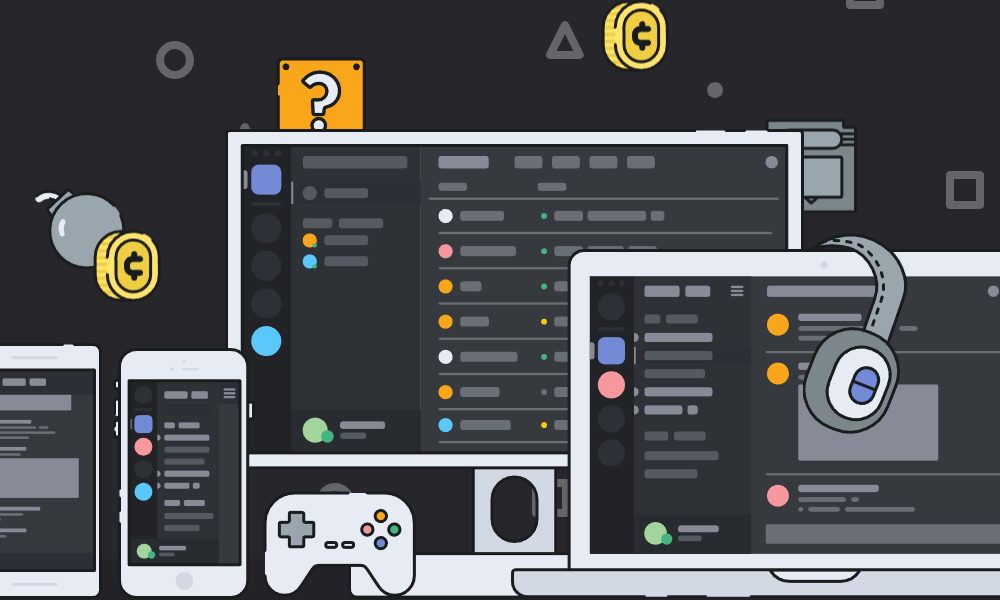 Discord and other apps down due to route leak - BNO News