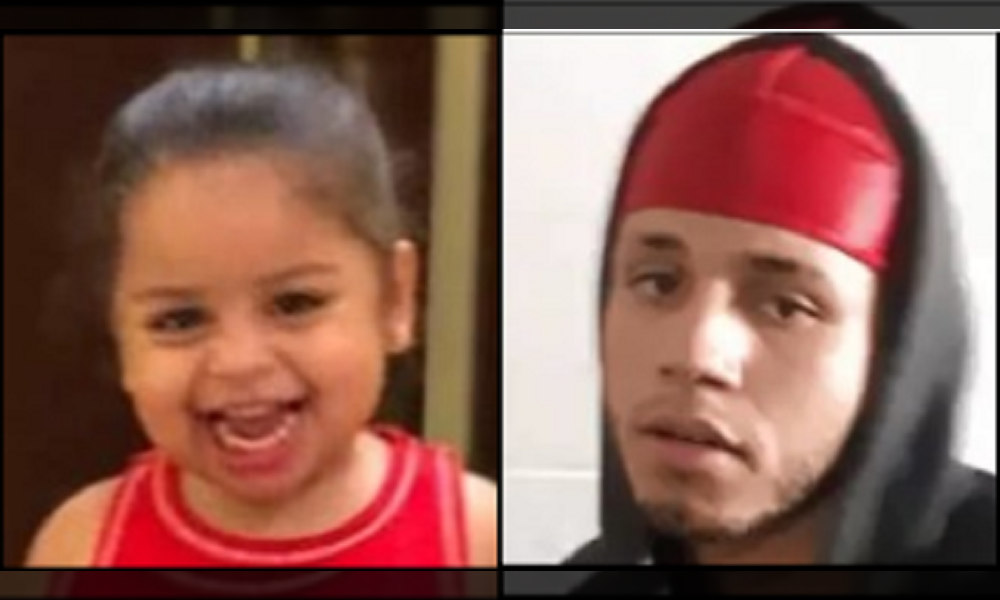 New York Amber Alert Seniya Benitez Abducted From The Bronx Bno News