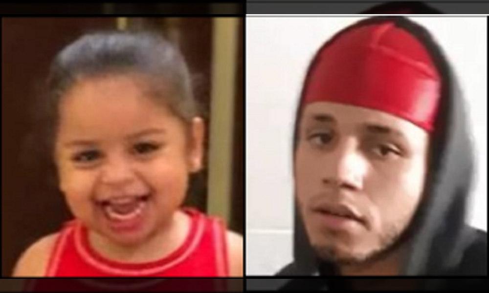 New York Amber Alert: Seniya Benitez abducted from the Bronx - BNO News
