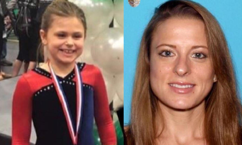 Girl found after cops issue Amber Alert