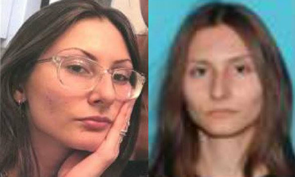 Colorado police looking for woman 'infatuated' with Columbine shooting