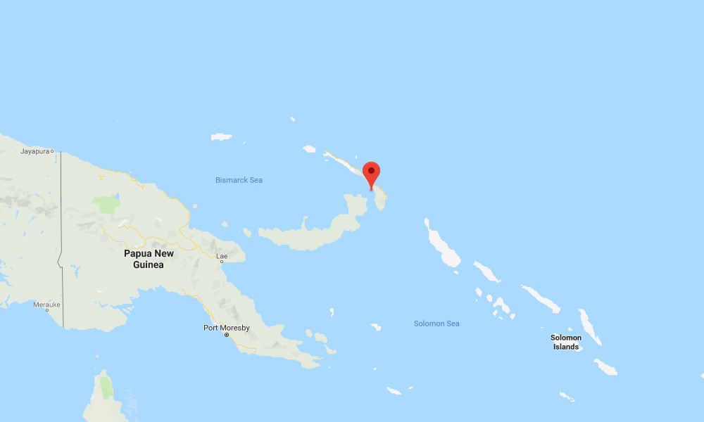 M7.5 natural disaster jolts Papua New Guinea, Tsunami warning issued