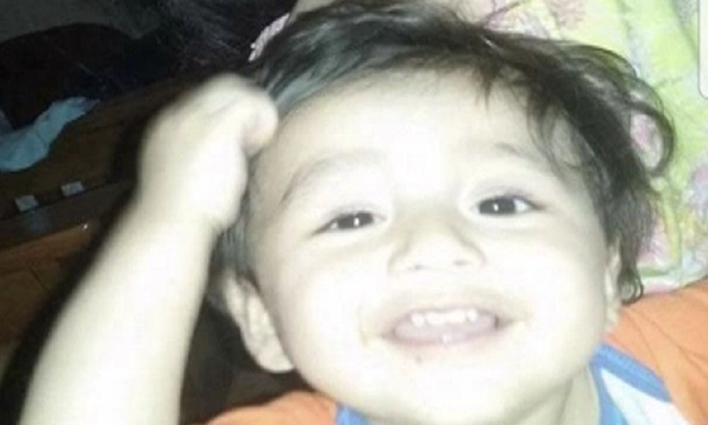 Texas Amber Alert Fermin Fuentes Abducted From Dallas Bno News