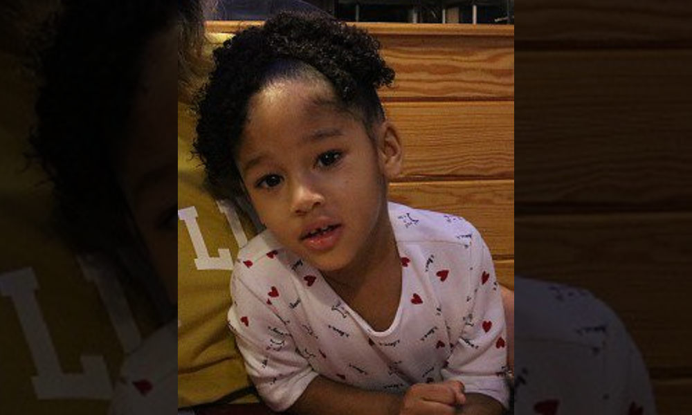 5-year-old girl abducted by 3 men in Texas, stepfather says