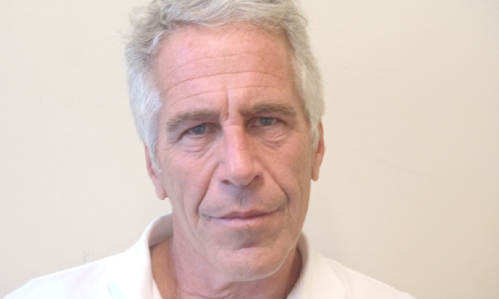Hedge fund manager Jeffrey Epstein charged with sex trafficking