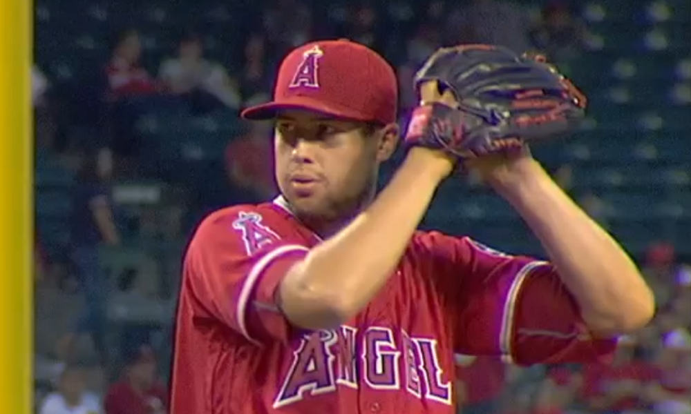 L.A. Angels pitcher Tyler Skaggs dead at 27