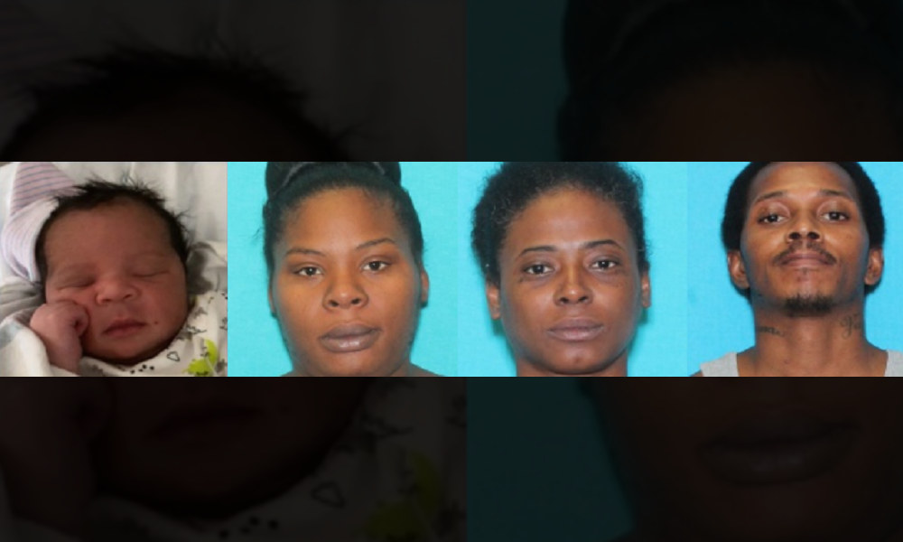 Texas Amber Alert Elijah Phillips Abducted In Austin Bno News