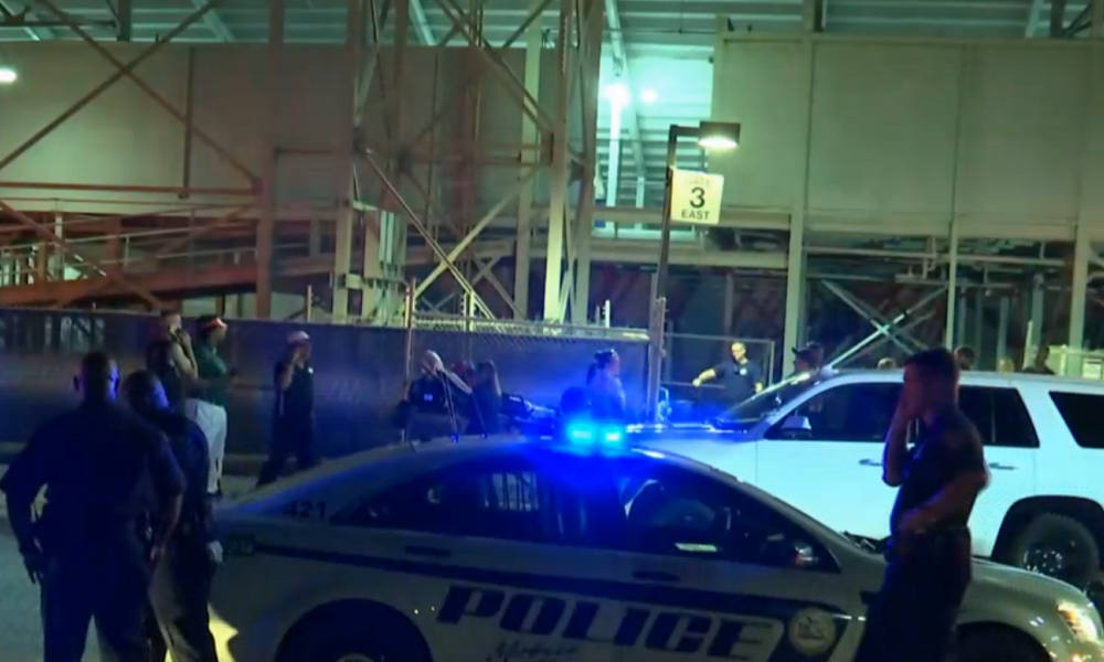 10 injured in shooting at Alabama high school football game