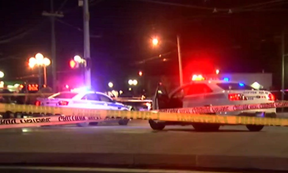 9 killed, 27 wounded during mass shooting in Dayton, Ohio