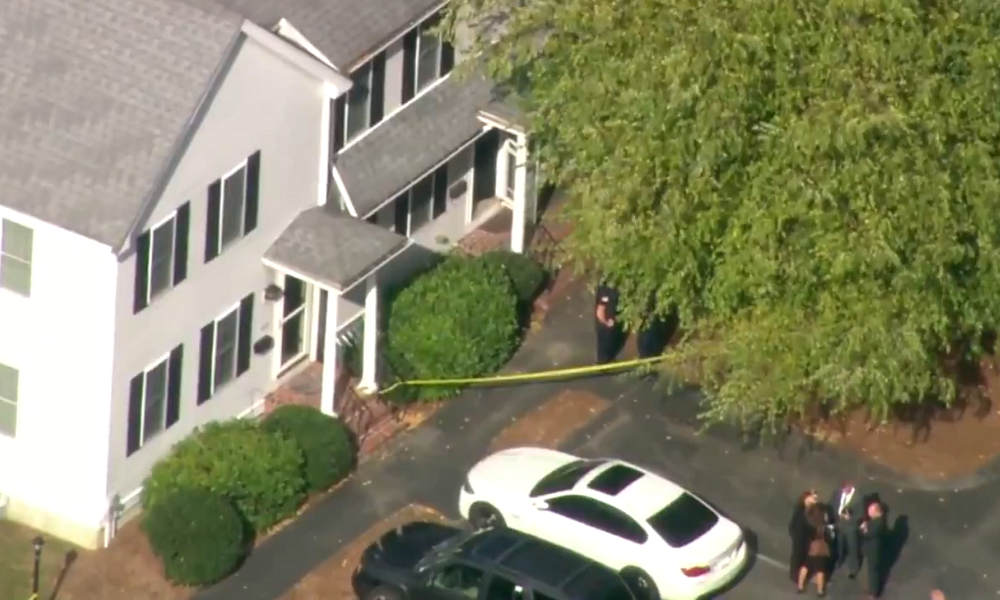 Authorities: 3 children, 2 adults found dead in Massachusetts home