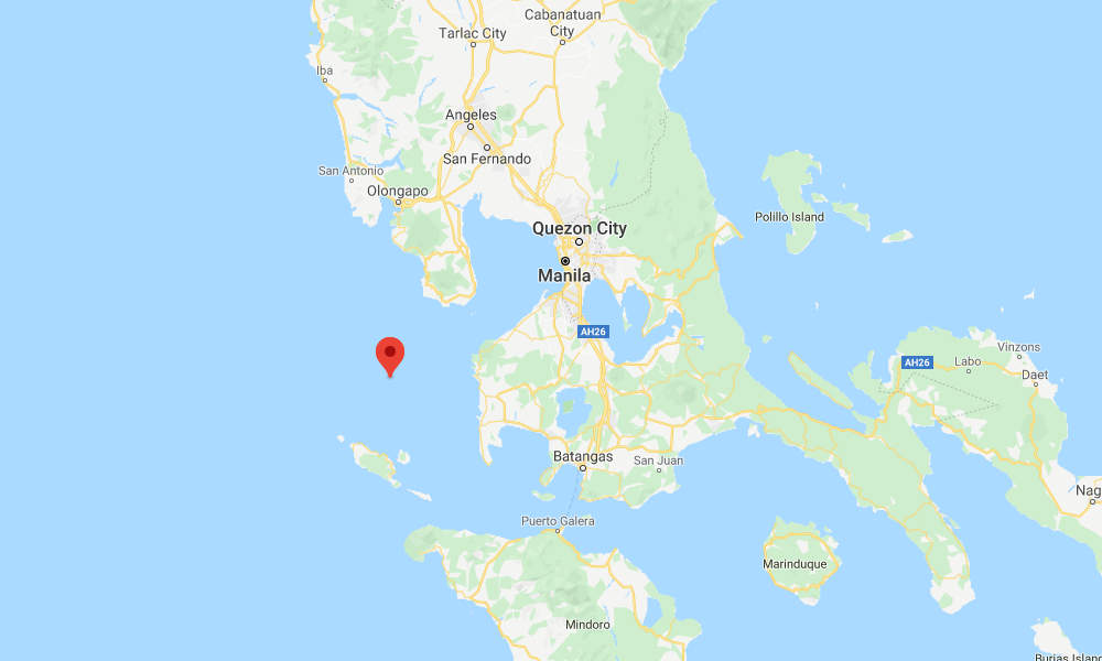 Moderate earthquake hits off the Philippines, felt in Manila - BNO News