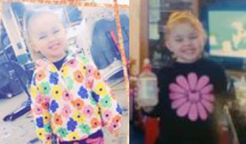 Kansas Amber Alert: Olivia Jansen abducted in Kansas City