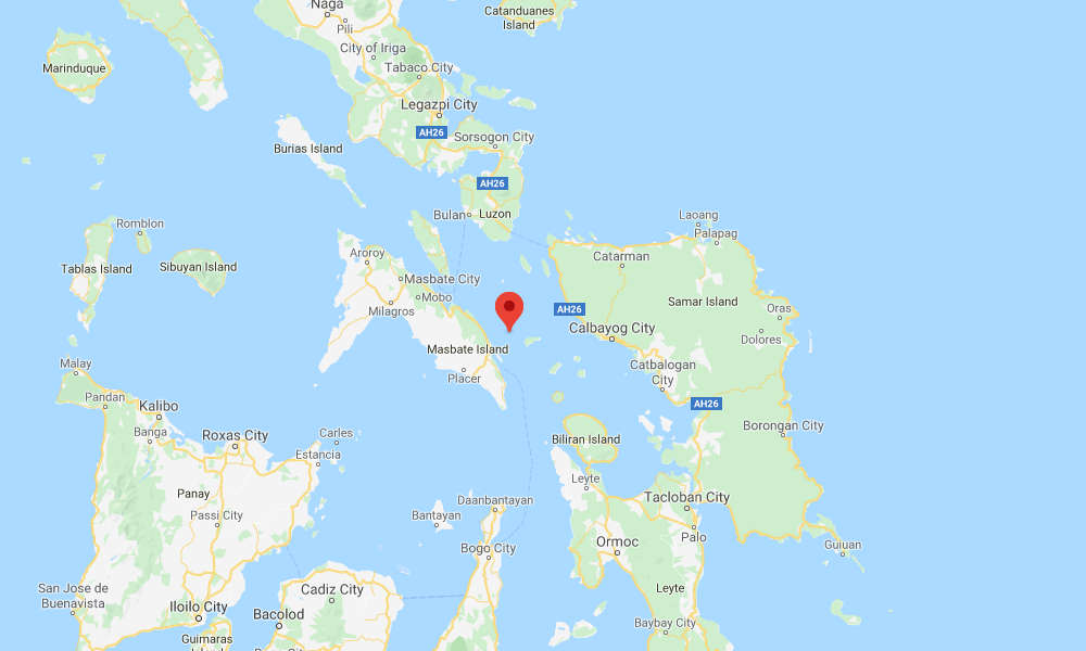 Strong earthquake hits the Philippines - BNO News