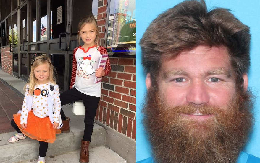 Kansas Amber Alert: 2 girls abducted in Leavenworth, boys found dead