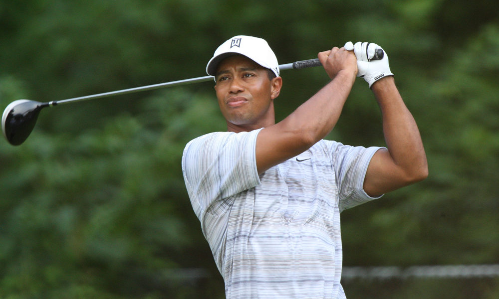 Tiger Woods hospitalized with leg injuries after rollover crash near Los Angeles